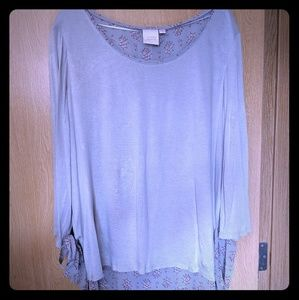 Lauren Conrad Women's Blouse.